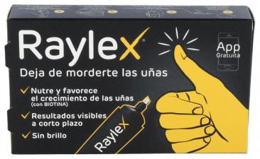 Raylex 15 Ml - Faes Farma