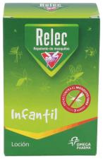 Relec Locion Infantil 125 Ml. - Relec