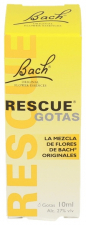 Rescue Remedy Gotas 10 Ml.