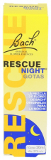Rescue Remedy Night 20 Ml.