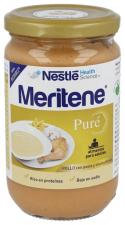 Resource Pure 300 G Pollo Pasta Y Champiñones - Meritene