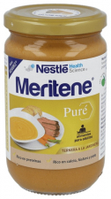 Resource Pure 300 G Ternera A La Jardinera - Varios