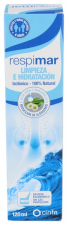 Respimar Limpieza Hidratacion 120 Ml