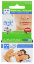 Respirfix Dilatador Nasal De Quita - Varios
