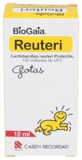 Reuteri Gotas 10 Ml - Reuteri
