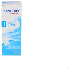 Rhinomer Limpieza Nasal F-1 Nebulizador 135 Ml - Novartis