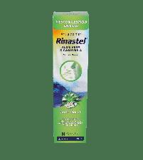 Rinastel Aloe Camomila Spray Nasal 125 Ml