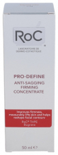 Roc Pro Define Concentrado Antiflacidez Reafirma - Roc