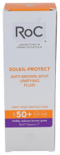 Roc Pro-Protect Fluido Anti Manchas Spf50 50Ml - Johnson & Johnson