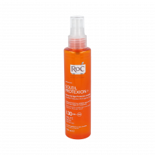 Roc Sol Cuerpo Antiedad Spray Invisible Spf 30