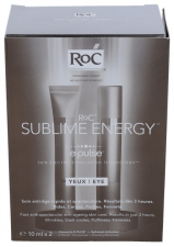 Roc Sublime Energy Contorno De Ojos 10 Mlx2 - Johnson & Johnson