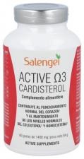 Salengei Active Cardisterol 60 Perlas