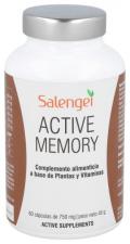 Salengei Active Memory 60 Cápsulas