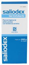 Saliodex Gel Exfoliante 100 ml.
