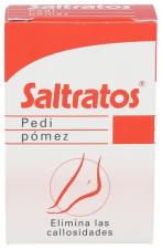 Saltratos Piedra Pomez - Laboratorios Viñas