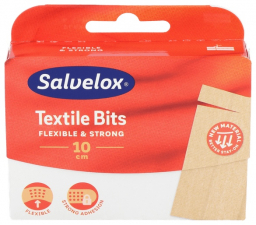 Salvelox 971 Elastico 1X6 - Varios