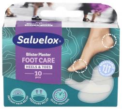 Salvelox Protectores Apositos Hidrocoloides 40 X - Varios