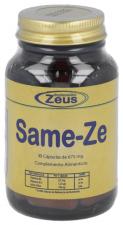 Same-Ze 30 Cápsulas - Zeus