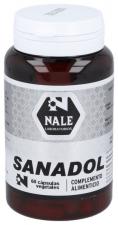 Sanadol 60 Cápsulas Nale - Nale