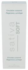 Sativa Soft Emulsion Corporal Cosmeclinik 200 Ml