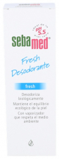 Sebamed Fresh Desodorante