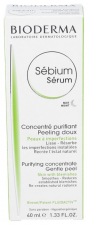 Sebium Serum Bioderma 40 Ml