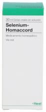 Selenium-Homaccord 30 ml gotas