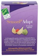 Sensoril Adapt. 60 Cap.  - Cien Por Cien Natural