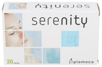 Serenity 20 Capsulas Plameca - Varios