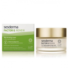 Sesderma Factor G Renew Crema Rejuvenecedora 50Ml.