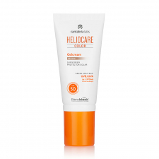 Heliocare Color Gelcrem Brown Spf-50 50Ml. (Solares)