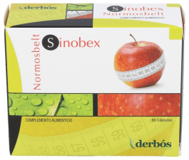 Sinobex 60 Capsulas