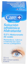 Sol Oftalmica Hidrat Stada 0,2% 10 Ml