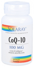 Solaray Red Yeast Rice 45 Cápsulas