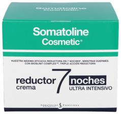 Somatoline Cosmetic Tto Reductor Intensiv Noche