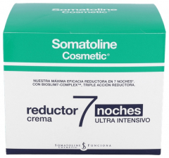 Somatoline Reductor Noch 450Ml - Bolton Cile