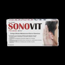 Sonofin 30 Caps