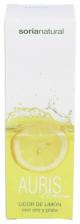 Soria Natural Auris Lemon 60 Ml. - Farmacia Ribera