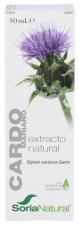 Soria Natural  Cardo Mariano Gotas - Farmacia Ribera