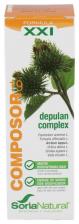 Soria Natural Composor 19 Depulan Gotas - Farmacia Ribera