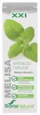 Soria Natural Ext. Melisa Xxi 50 Ml. S/Al - Farmacia Ribera