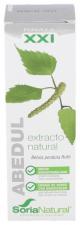 Soria Natural Ext.Abedul S/Al 50Ml - Farmacia Ribera