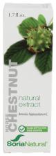 Soria Natural Ext.Castaño Indias S/Al 50Ml - Farmacia Ribera