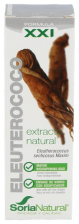 Soria Natural Ext.Eleutherococcus Senticosus (Eleuterococo) 50Ml - Farmacia Ribera