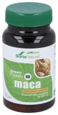 Soria Natural Maca 30 ComprimidosMgdose - Farmacia Ribera