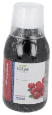 Sotya Arandano Rojo Concentrado 250 Ml (Equivalente A 2,5L) - Farmacia Ribera