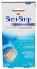Steri Strip Minnesot12X100Mm 6 Tirsteri Strip Mi - Varios