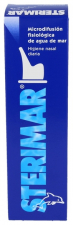 Sterimar Solucion Limpieza Nasal 100 Ml Microdif - Varios