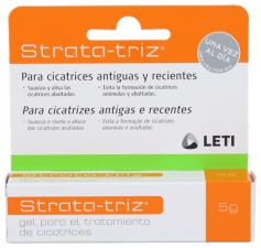 Strata-Triz 5 Gr - Leti