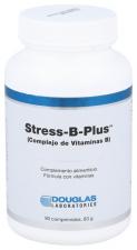 Stress B Plus 90 Cápsulas Douglas